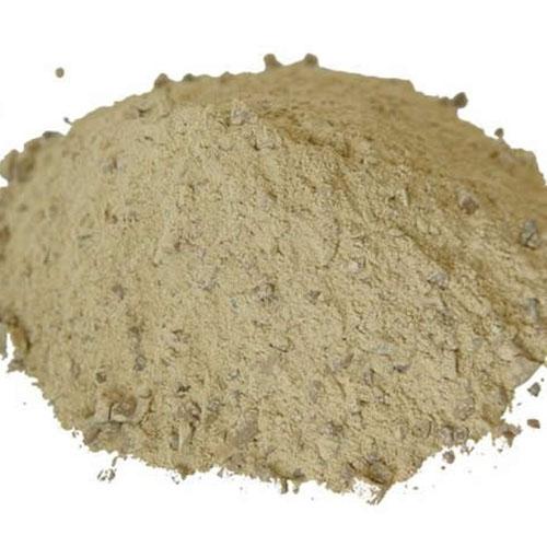 Tundish Dry Material