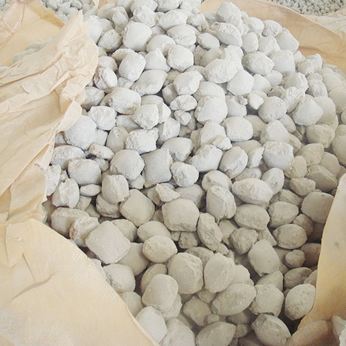 Magnesium Ball Ton Packaging