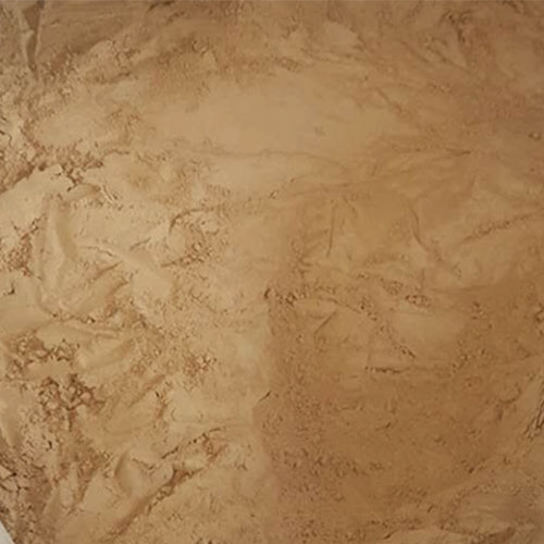 Mid-range magnesia fine powder